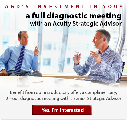 AGD Strategic Advisor